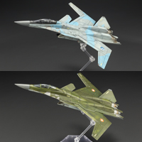 X-02S〈For Modelers Edition〉塗装作例紹介